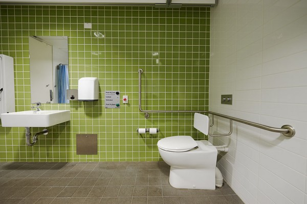 Information For Plumbers Installing Accessible Toilets Facilities Arc