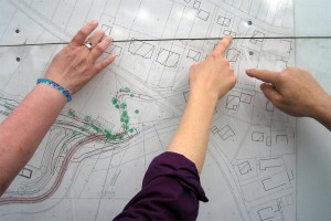 Evaluating Universal Design in the built environment