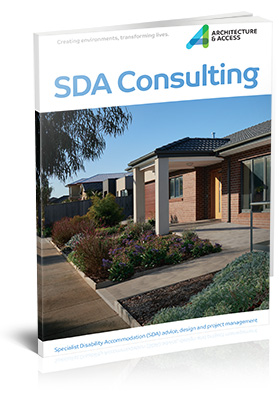 SDA Consulting Brochure