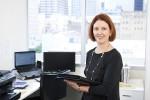 Patricia Flores senior access consultant Architecture & Access Brisbane